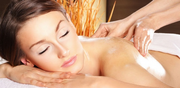 Сеансы массажной программы или массажа всалоне Massage Secret