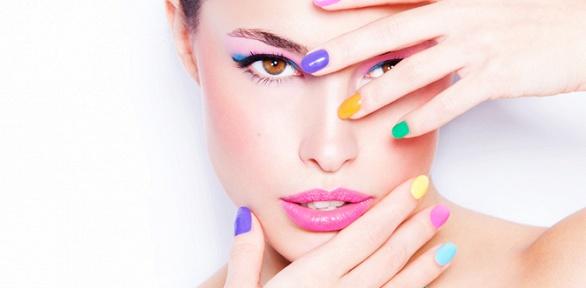 Курсы ногтевого сервиса навыбор вNail &Beauty Studio