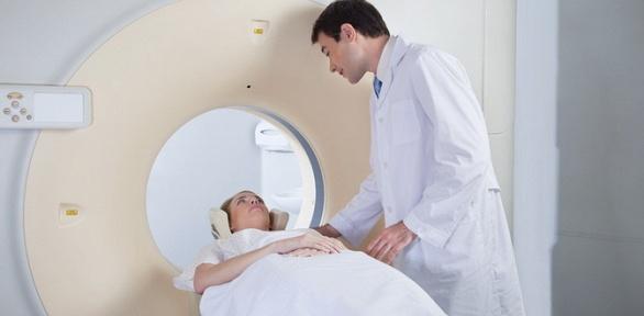 МРТ мозга или позвоночника вмедцентре «АльянсМед»