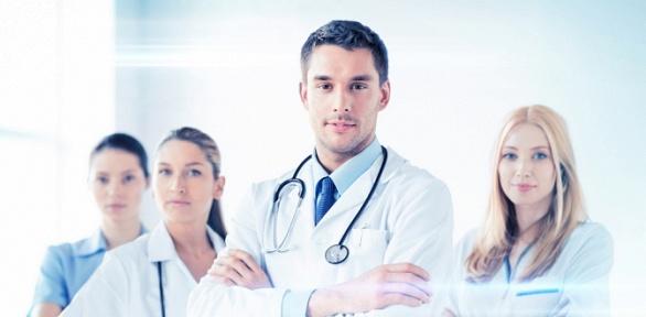 Кардиологическое обследование вмедицинском центре «Панацея»