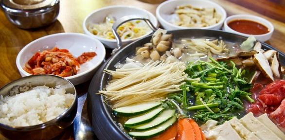 Аутентичный китайский ужин вресторане «ЧиЛиСян»