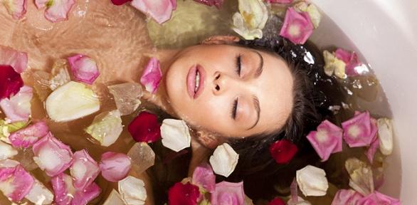 SPA-программы всалоне Prostranstvo Beauty &SPA