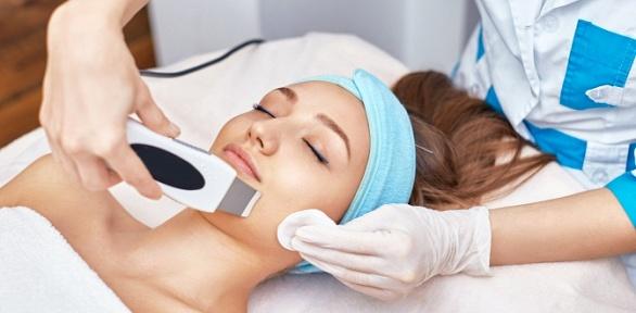 Косметологические услуги встудии «РукиНожницы»