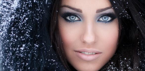 Перманентный макияж бровей, губ или век всалоне Serebro