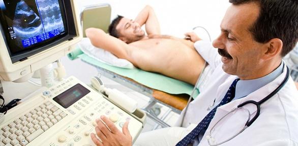 Расширенное проктологическое обследование вцентре «Клиника здоровья»