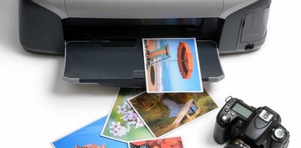 Печать фото, создание виниловых магнитов отцентра «Штрих»
