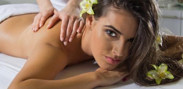 До7сеансов массажа всалоне красоты «Касадель»