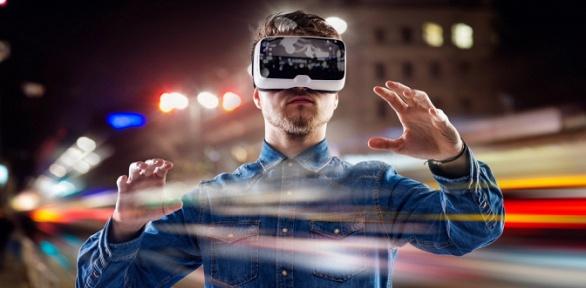 30, 60или 120 минут погружения ввиртуальную реальность отстудии Portal