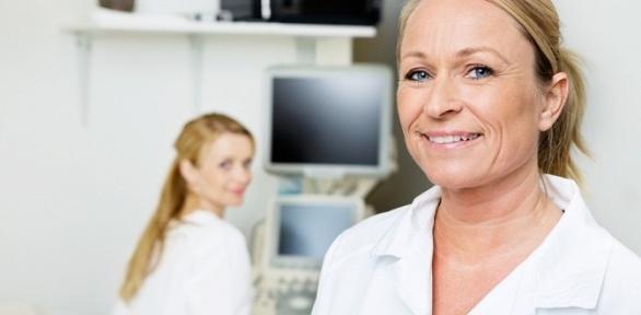 Консультация гинеколога вцентре «МедПроф»