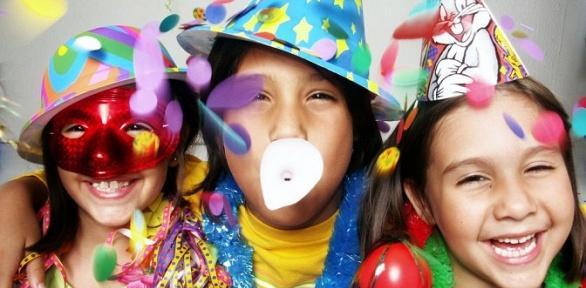Проведение праздника попакету навыбор вдетском центре «Малыш иКарлсон»
