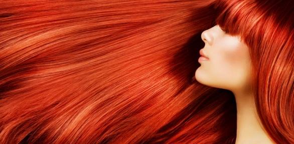 Выпрямление, ботокс, полировка волос встудии Color Beauty