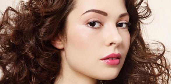 Перманентный макияж губ, век или бровей навыбор всалоне Beauty Line