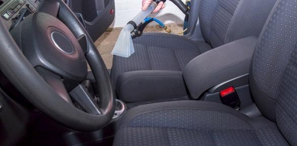 Химчистка, полировка авто всалоне Autoclean