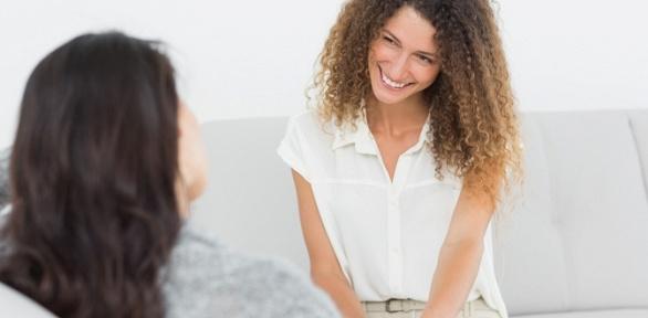 Тренинг для женщин от«Академии развития личности»