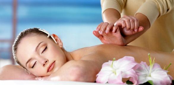 До10сеансов массажа навыбор встудии красоты истройности «Леди Лайт»