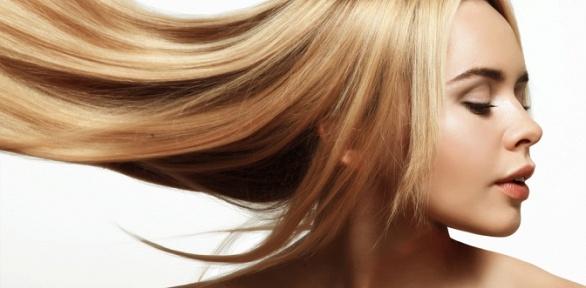Стрижка, окрашивание, ламинирование волос впарикмахерской «Комплимент»