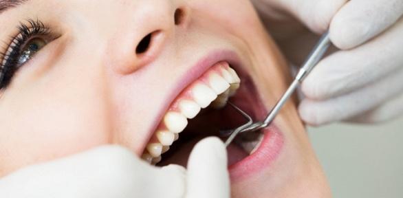Гигиена полости рта отклиники «Челлюкс»