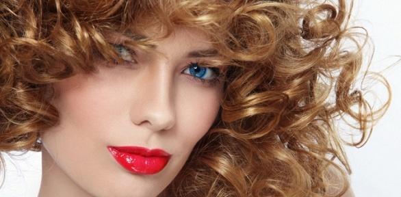 Перманентный макияж бровей, век или губ всалоне-парикмахерской Salon R_U
