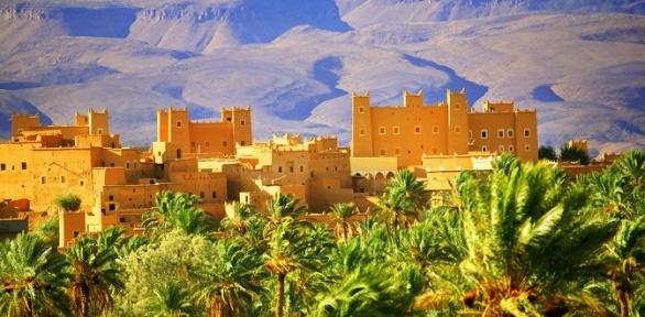 Тур вМарокко накурорт Агадир свылетами смая поавгуст