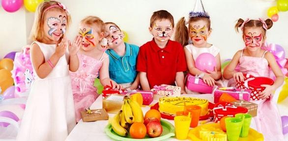 Аренда студии, шоу-программы отстудии детских праздников «Счастливый день»