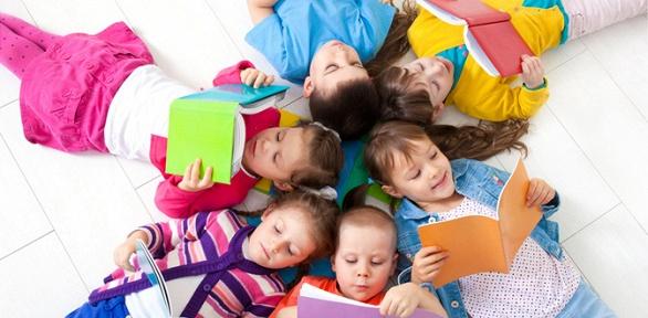 Занятия для детей понаправлению навыбор вдетском центре «Мамин садик»