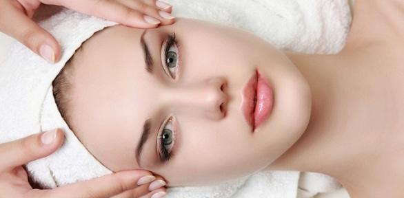 Чистка или массаж лица всалоне красоты «Елена Прекрасная»