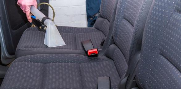 Химчистка автомобиля, полировка отавтомойки Detailing Center U.B.K