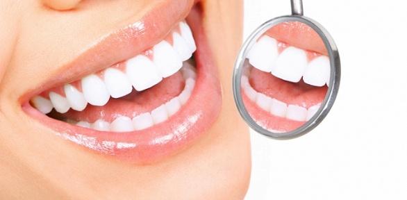 Лечение кариеса иустановка пломбы встоматологической клинике «Эконом»