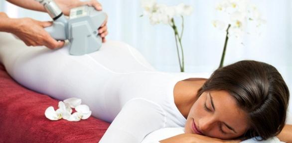 Сеансы LPG-массажа всего тела вцентре Tonus Home