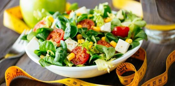 Программа питания откомпании Sattva Life Health
