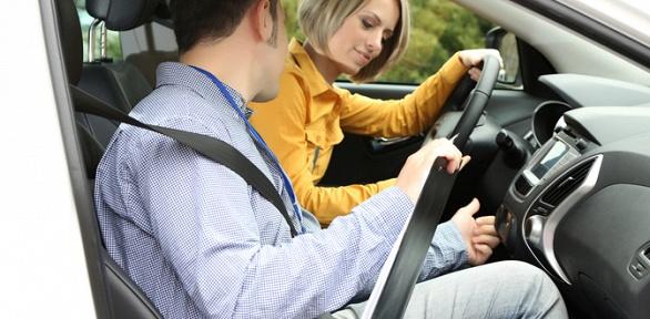 Обучение вождению вавтошколе «Форсаж»