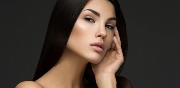 Перманентный макияж встудии красоты «Преображение»