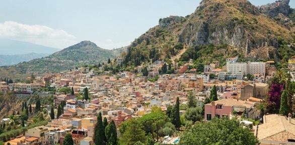 Тур вИталию наСицилию свылетами сиюня поавгуст
