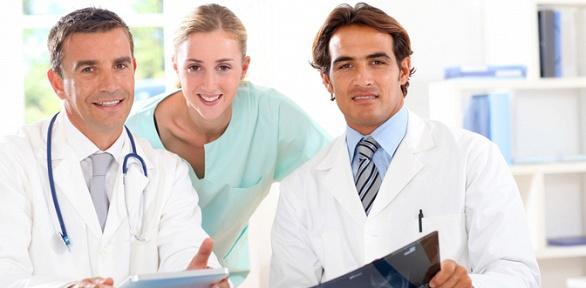 Комплексное обследование навыбор вцентре «Клиника здоровья»