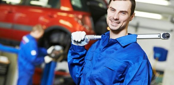 Диагностика, техобслуживание авто или замена масла в«АБК-сервисе»