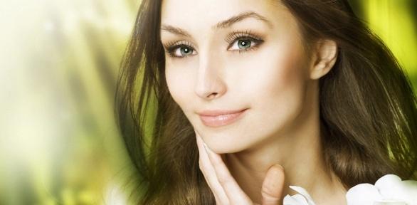 Чистка, пилинг, карбокситерапия лица всалоне красоты «Лаванда»