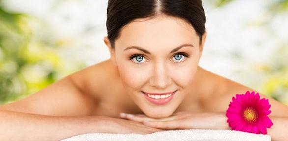Чистка лица или алмазный пилинг встудии BodyLine