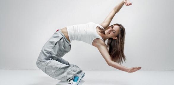 Онлайн-занятия танцами встудии Big Family
