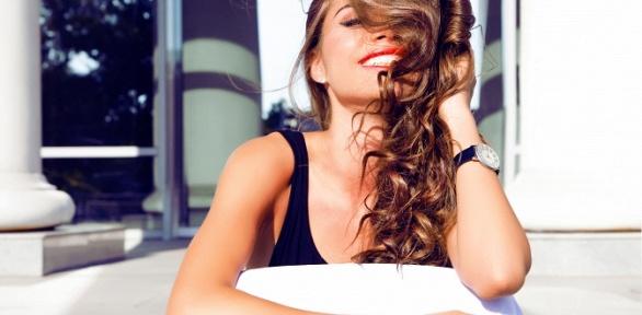 Мужская или женская стрижка, уход для волос всалоне «НаГвардейской»