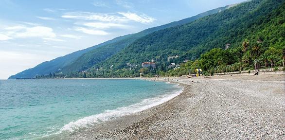 Отдых напобережье Черного моря вгостиничном комплексе «Примула»
