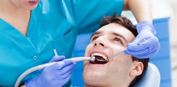 Гигиена полости рта или лечение кариеса встоматологии «Доктор Дент»