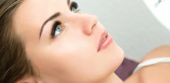 Классическое наращивание ресниц встудии красоты ProFit