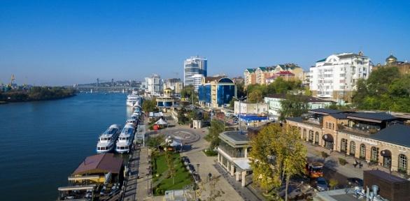 Экскурсионный автобусный тур вРостов-на-Дону