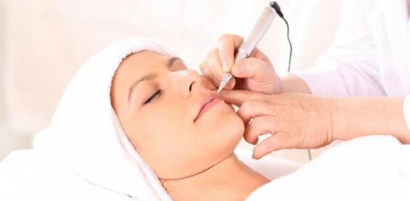 Перманентный макияж одной зоны лица от«Кабинета косметологии»