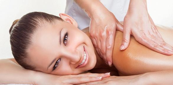 3, 5или 7сеансов массажа навыбор встудии красоты «Матрешка»