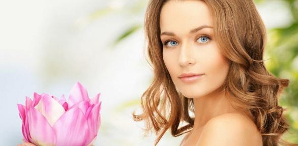 Чистка или пилинг лица навыбор в«Кабинете красоты икосметологии»