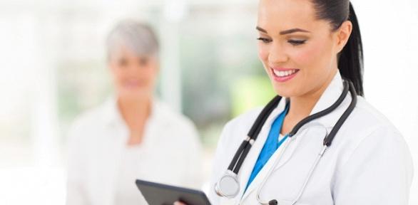 Консультация гинеколога, невролога, педиатра или УЗИ вцентре «Парк-мед»