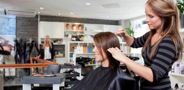 Стрижка, укладка, окрашивание, ламинирование волос всалоне Arkari