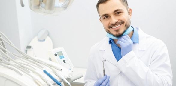 Чистка зубов, лечение кариеса в «Центре стоматологии на Бабушкинской»
