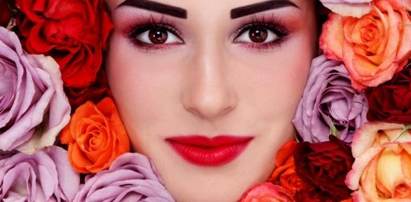 Перманентный макияж вкабинете Татьяны Гусевой
